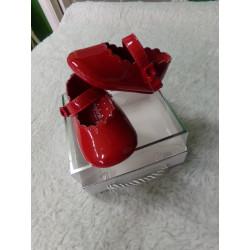 Zapato Mayoral N 15. Sin uso