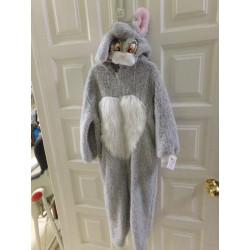 Disfraz conejo 6 años