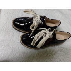 Zapato zara talla 31