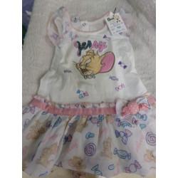 Vestido prenatal 9 meses