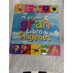 Mi primer gran libro de...