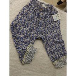 Pantalón Zara talla 18...