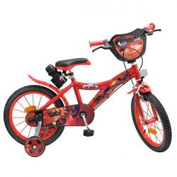 Bicicleta de Ladybug 14...