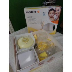 Sacaleches medela swing....