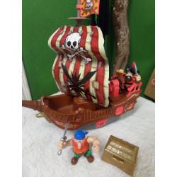 Barco pirata Grandi Giochi....