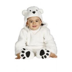 Disfraz Oso Polar talla...