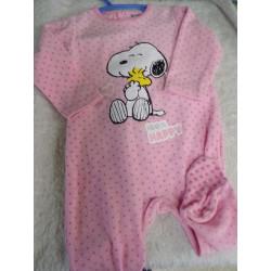Pijama Snoopy. Talla 6...
