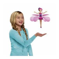 Flying Fairy. Segunda mano