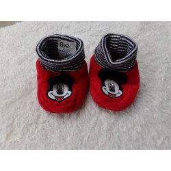 Patucos Mickey