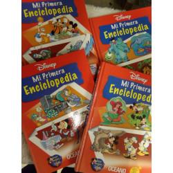 Mi primera enciclopedia....