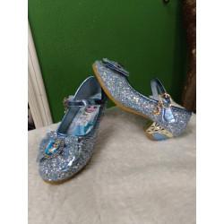zapatos frozzen