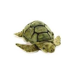 Peluche de tortuga....