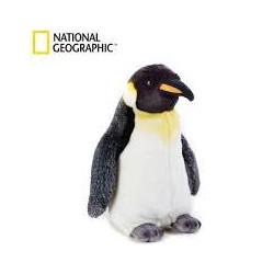 Peluche Pingüino. National...