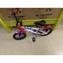 bicicleta juguetos