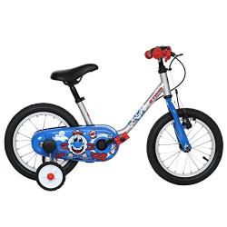 "Bicicleta 14 "" btwin..."