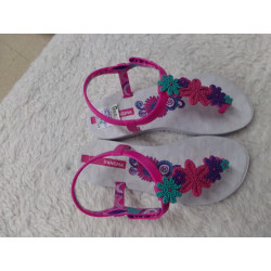 Chanclas Ipanema N 30....