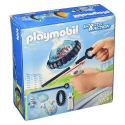 Speed Roller de Playmobil....