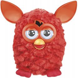Furby - Mascota electrónica...