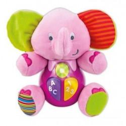 Mi elefante inteligente....
