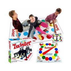 Juego Twister. Segunda mano