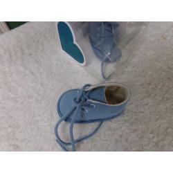 Zapatos Prenatal T16