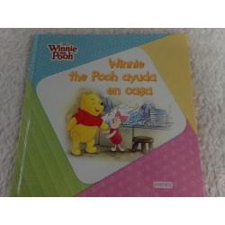 Winnie de Pooh ayuda en casa