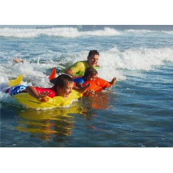 Colchoneta surf Strenfit....