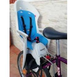 Silla portabebes para bici....