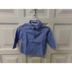 Camisa Mayoral talla 2-4...