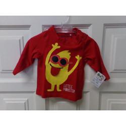 Camiseta Orchestra talla 3...