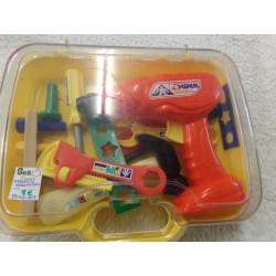 maletin de herramientas