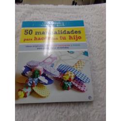 50 Manualidades para hacer...