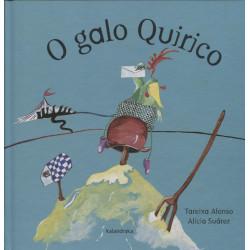 O galo Quirico segunda mano