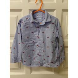 Camisa Mayoral talla 3...