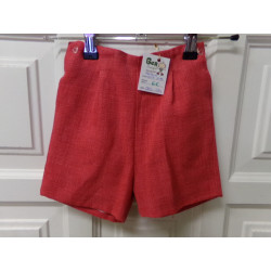 Pantalón corto talla 24...