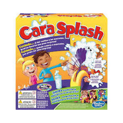 Cara Splash. Segunda mano