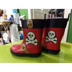 Bota de agua pirata T26