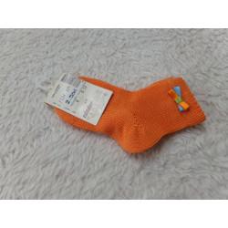 Calcetines naranjas Condor...