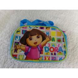 Bolsa merienda Dora