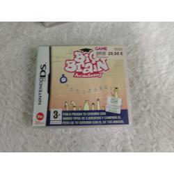Juego Nintendo DS. Más...