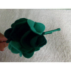 Diadema verde