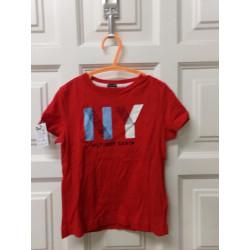 Camiseta Tommy talla 3...