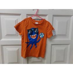 Camiseta Palomino talla 3...