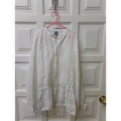 Blusa Zara talla 10 años....