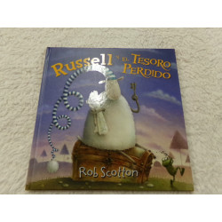 Russell y el tesoro...