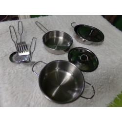 potas cocina