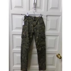 Pantalón Zara talla 10...