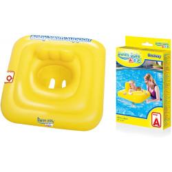 Flotador de bebe Swim safe....