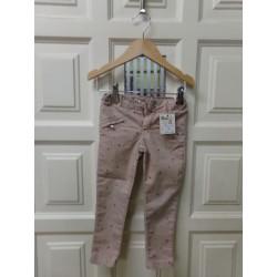 Pantalones Zara 3 años