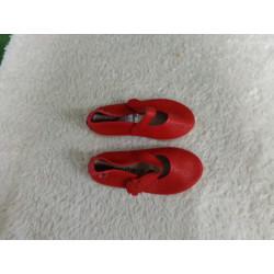 Zapato conguitos T23